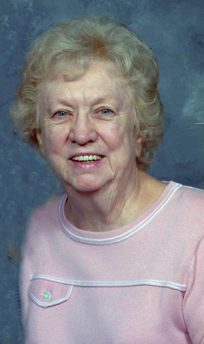 June M. Brauchler