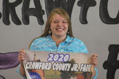 Crawford Co. Fair crowns winners at Sale of Champions