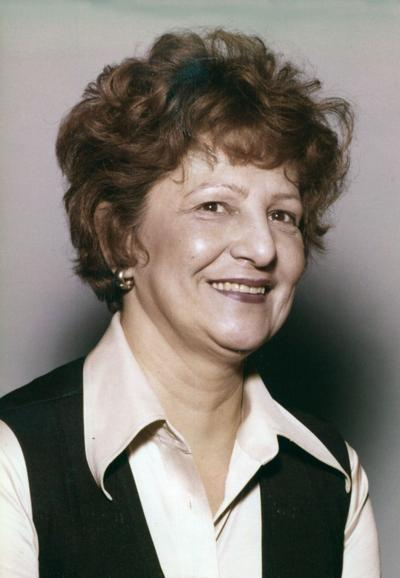 Helen Phillips Hergatt