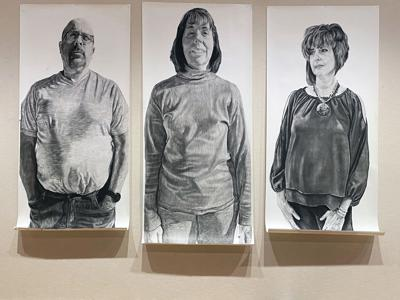 Mansfield Art Center's 76th annual May Show opens Sunday