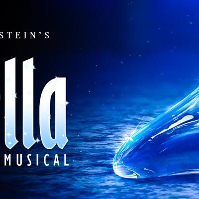 Streaming available for Cinderella: The Broadway Musical