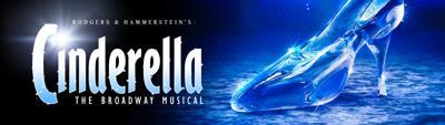 Cinderella The Musical