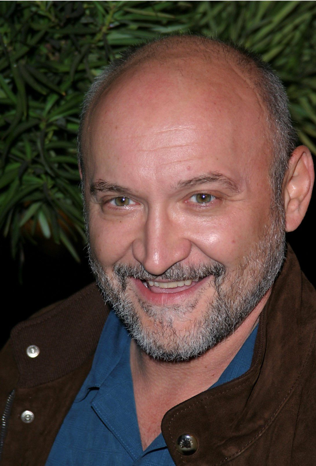 Shawshank director Frank Darabont to attend 25th anniversary festivities