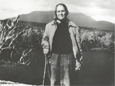 "Emma ""Grandma"" Gatewood became Ohio's most famous hiker"
