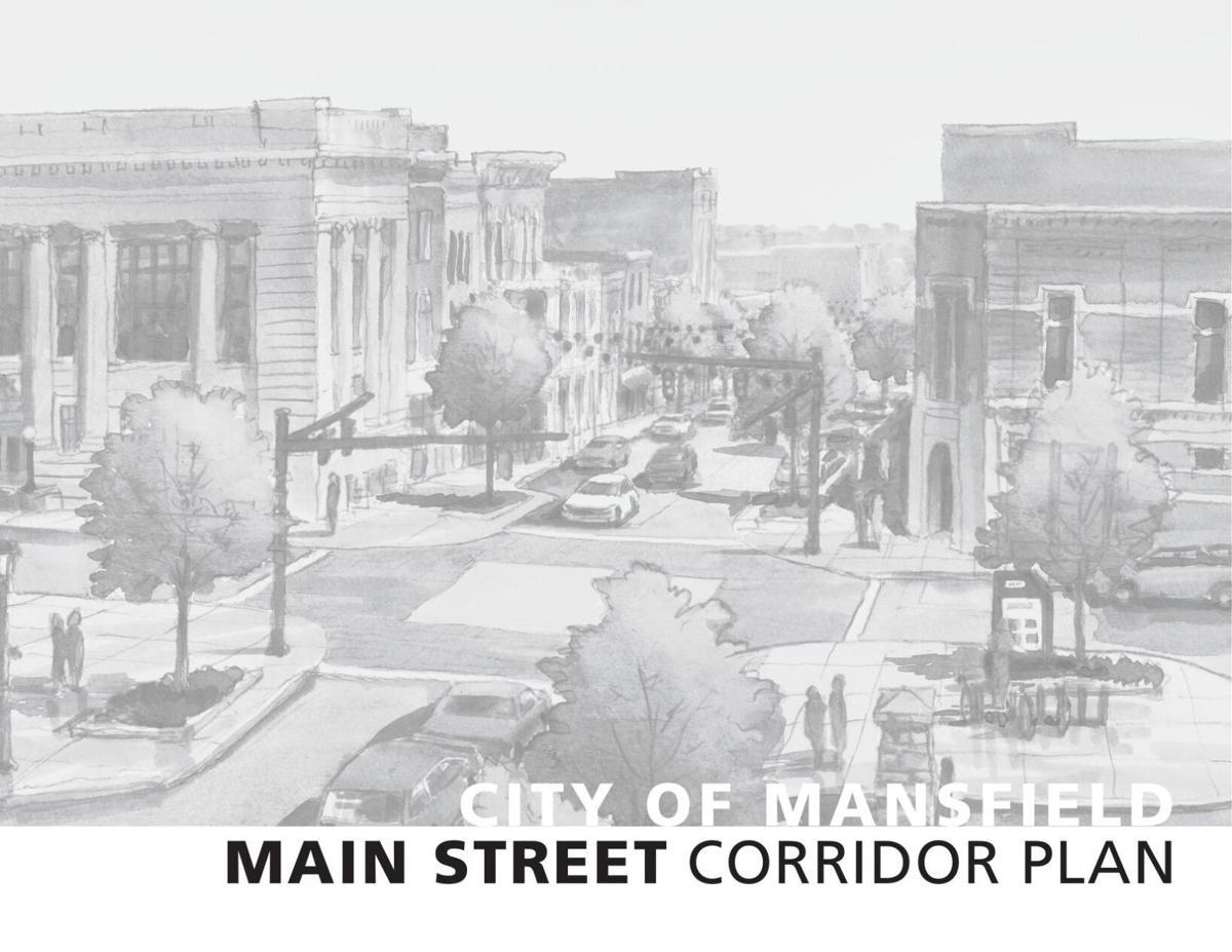 Main Street corridor plan