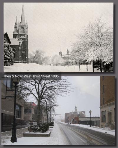 West Third Street
