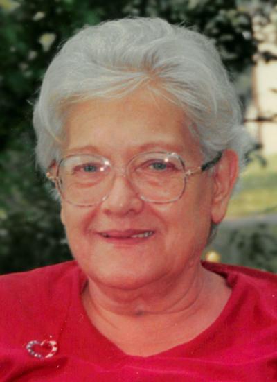 "Patricia Dalene ""Pat"" Levingston Prosser"