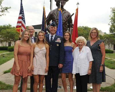 Stars align for Ohio National Guard's newest general officer