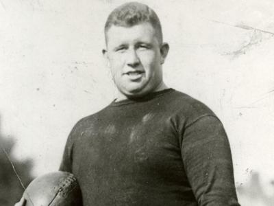 Pro football has its earliest roots deep in Ohio