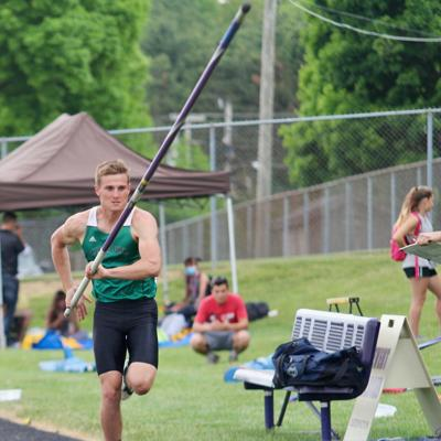 Clear Fork's Staley among Division II athletes to contend for state title