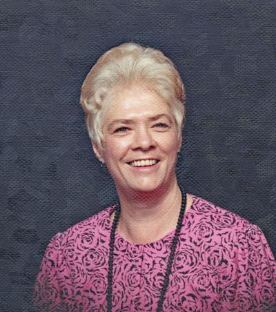 Josephine B. Glick