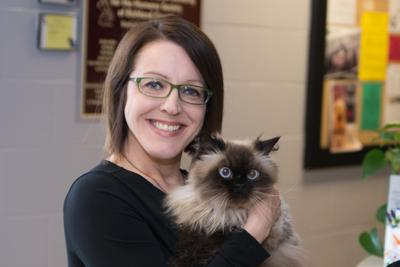 Daily Heroes: Chambers keeps Humane Society going in crisis