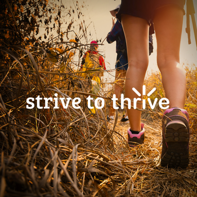Strive to Thrive week 5: Keep it fresh by adding variety to your workout
