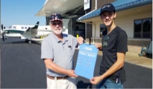 Mansfield Aviation Club focuses on scholarships