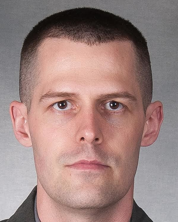 Trooper Preston Brooks