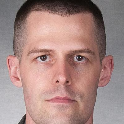 Former Mansfield Trooper Preston Brooks acquitted on all counts