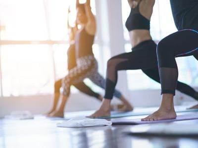 New Yoga for Veterans program offered at OhioHealth Ontario Health and Fitness Center