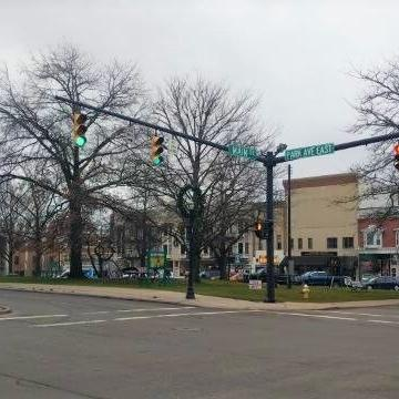 Main Street improvement plan aimed at making downtown Mansfield a destination