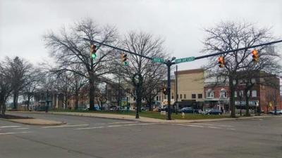 Main Street three