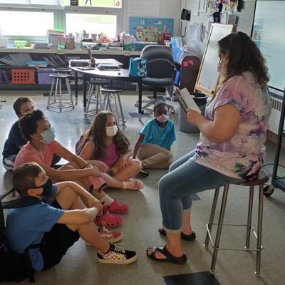 Springmill STEM, Plymouth elementaries pilot new reading curriculum via $1 million grant