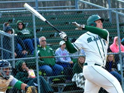 Chasing The Dream: Madison's Harris playing in elite Cape Cod League