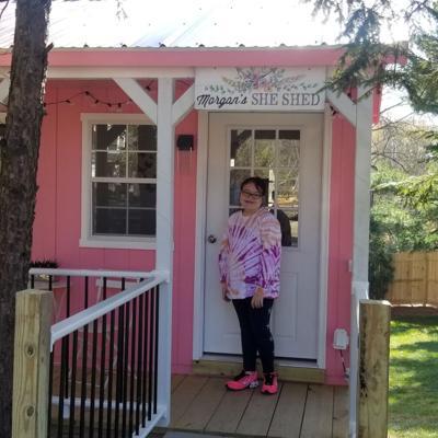 Visual Bucket List gives Lexington student dream clubhouse