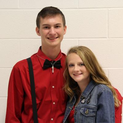 GALLERY: 2018 Crestline High School Homecoming
