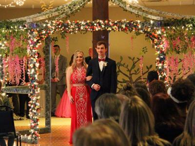 GALLERY: Bucyrus Prom 2018