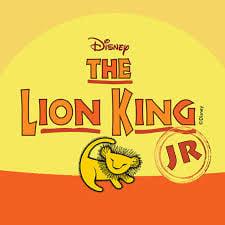 Lion King Jr. logo