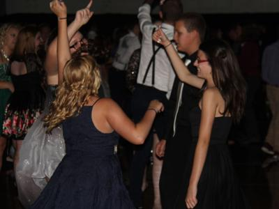 GALLERY: Loudonville Homecoming 2017