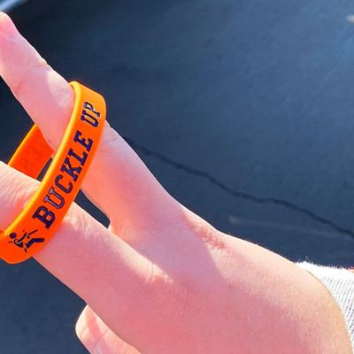 Galion students encouraged to buckle up