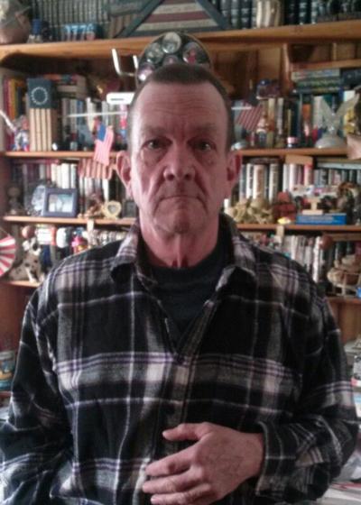Terry E. Burchfield