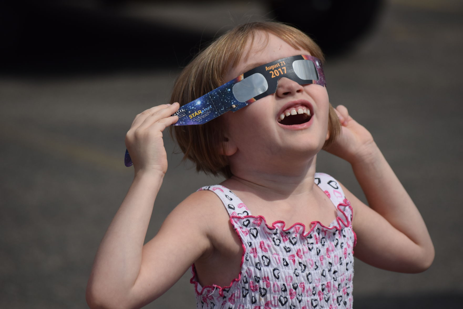 Eclipse glasses hard to find in South Florida