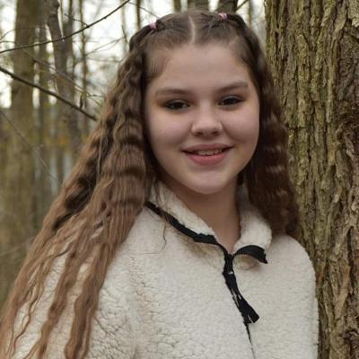 Ontario High School 2020 Graduate: Alexa Kye McCristall