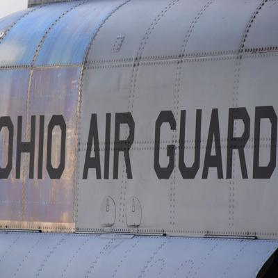 COVID-19: Ohio Air Guard members from Mansfield supporting prison operations