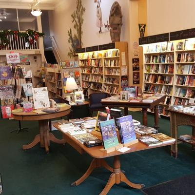 Main Street Books offering 10 percent off on Nov. 30, seeking to indulge curiosity throughout the year