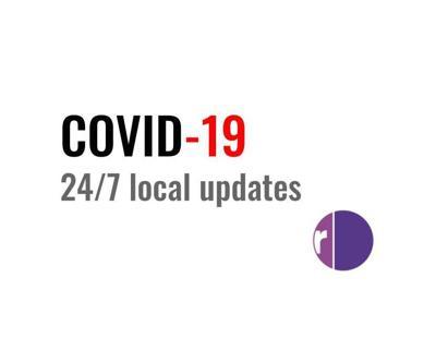 COVID-19 Local Updates