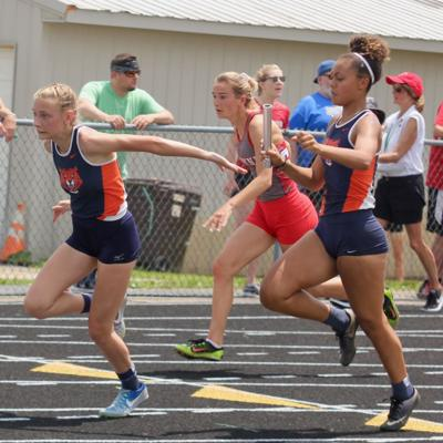 Galion girls look to take place among program's best