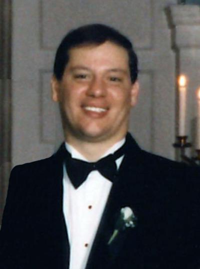 Mike Martenet