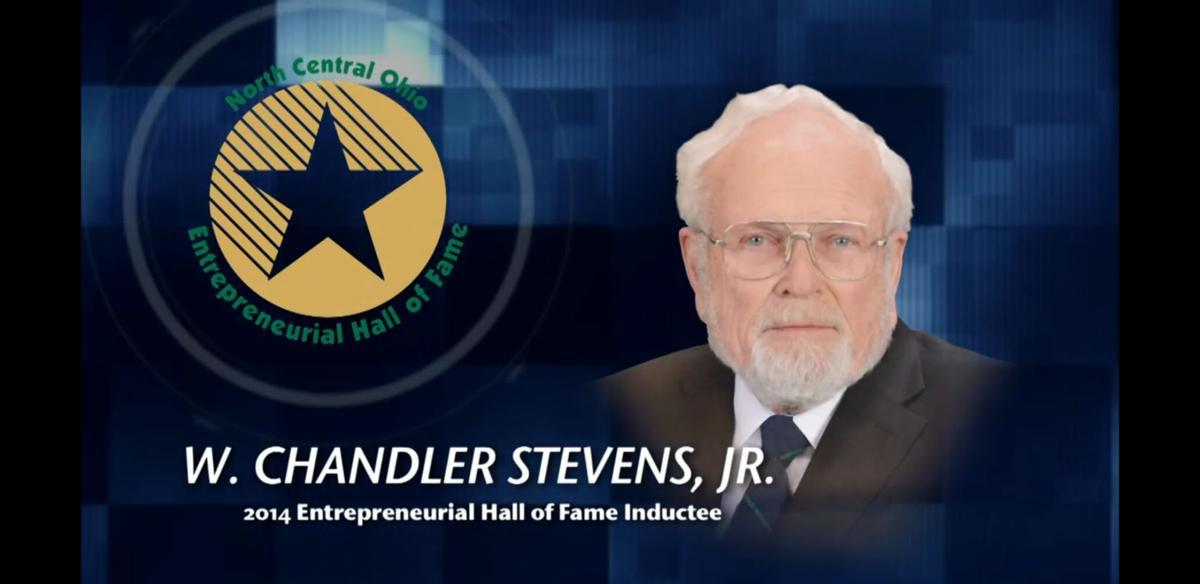 W. Chandler Stevens Jr.