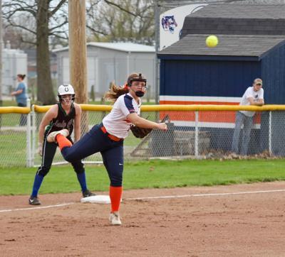 Seven area teams remain in softball postseason