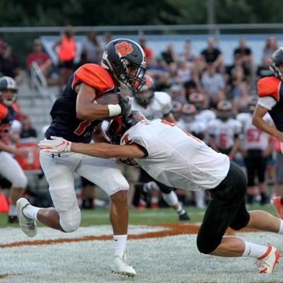 GALLERY: Football Upper Sandusky vs Galion
