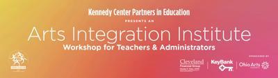 Arts Integration Institute