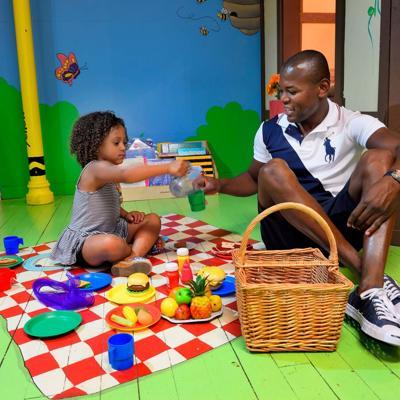 Little Buckeye Children's Museum scheduled to reopen on Oct. 8