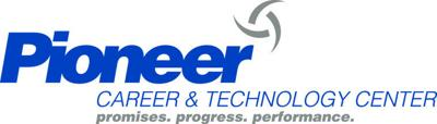 Pioneer Career & Technology Center logo