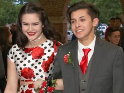 GALLERY: Shelby High School Prom 2017