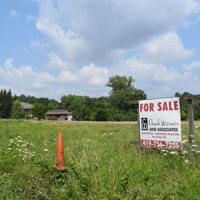 Public hearing planned for rezone request to allow Dollar General on Cline Avenue