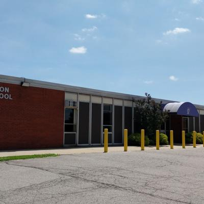 Lexington principal promoted to assistant superintendent
