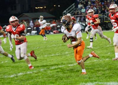 Defensive stand sends Galion past Shelby