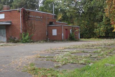 Flippin Community Center